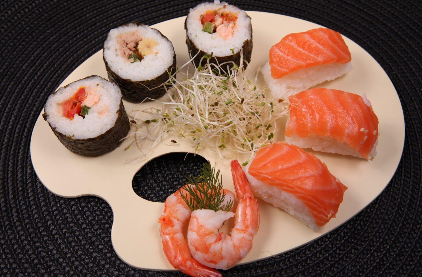 sushi o fusion